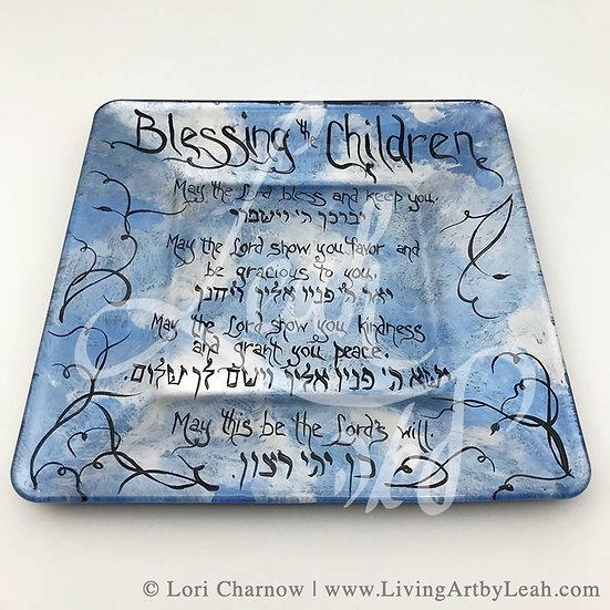 Children's Blessing