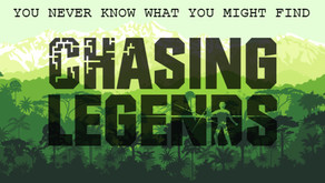 Chasing Legends sets its sights on Champ