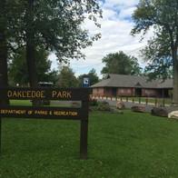 Oakledge Park Shoreline