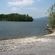 Arnold's Bay