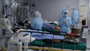 CUSCO: SALA UCI DE HOSPITAL REGIONAL COLAPSA POR CASOS DE COVID-19