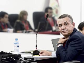 MINISTERIO PÚBLICO SOLICITA 25 AÑOS DE PRISIÓN PARA DANIEL URRESTI ELERA