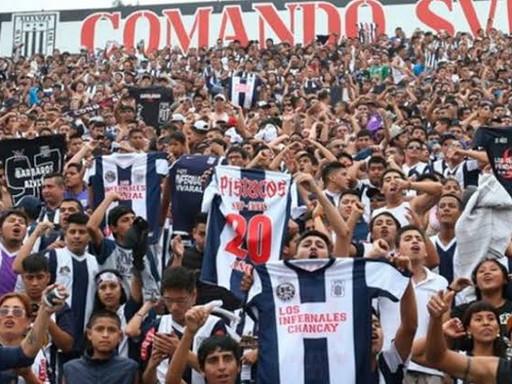 ¡URGENTE! TAS FALLÓ A FAVOR DE ALIANZA LIMA Y CONTINÚA EN PRIMERA DIVISIÓN