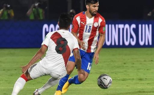 PERÚ VS PARAGUAY EMPATARON 2-2 EN LA FECHA 1 DE LAS ELIMINATORIAS QATAR 2022