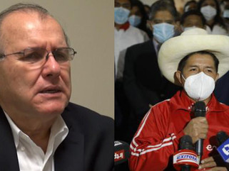 "LUIS GUTIÉRREZ DE PERÚ LIBRE: ""TELEFÉRICO SERÁ PARA CUTRA""."