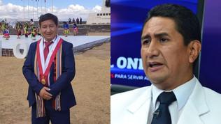 """CERRÓN APOYA A BELLIDO EN NACIONALIZAR GAS DE CAMISEA: """"A RECUPERAR LA PATRIA""""."""