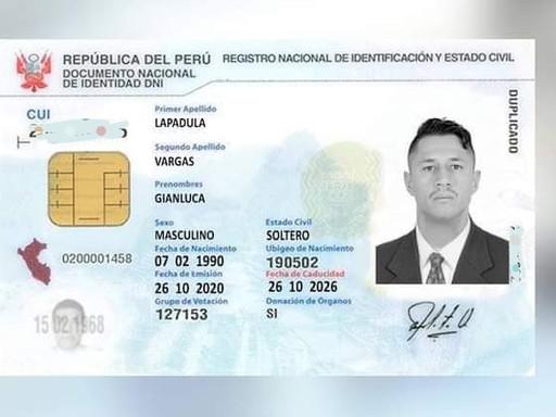 GIANLUCA LAPADULA: FALTA EL DNI Y ESTARÍA LISTO PARA LA CONVOCATORIA DE RICARDO GARECA.