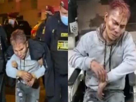 [VIDEO] LADRÓN FUE LINCHADO POR VECINOS TRAS ASALTAR BARBERÍA Y BALEAR A DUEÑO