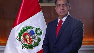 JEFE DEL MININTER, LUIS BARRANZUELA, RESPONDERÁ HOY ANTE EL CONGRESO.