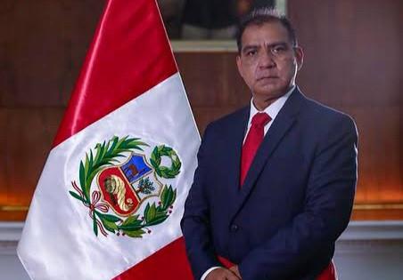 LUIS BARRANZUELA: DE ABOGADO DE PERÚ LIBRE A MINISTRO DEL INTERIOR