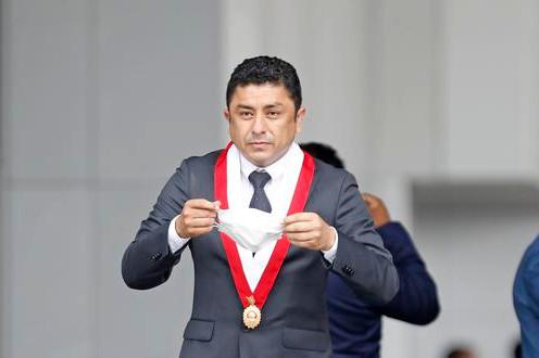 HOY SE REANUDA JUICIO CONTRA BERMEJO POR PRESUNTA AFILIACIÓN TERRORISTA