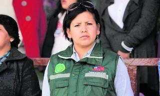 DE FUNDADORA DE PERÚ LIBRE A EMBAJADORA DE PERÚ EN BOLIVIA