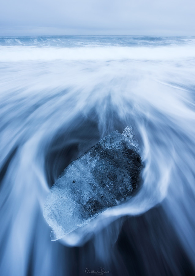"""""""Ice Dreams"""""""