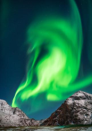 """""""Aurora Vortex"""""""