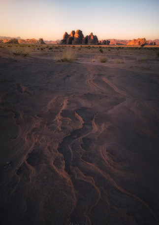 """Desert Formations"""