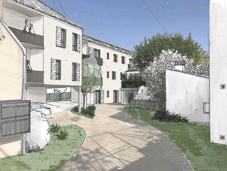 Découvrez les Résidences Bleu Lavande : votre appartement neuf à Saint Remy de Provence