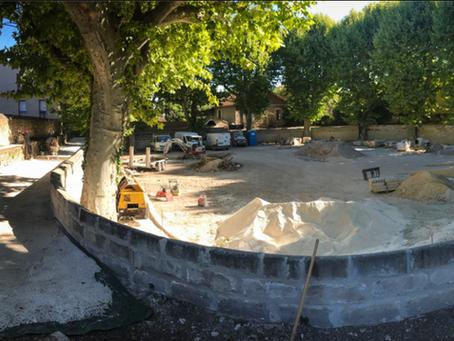 Rénovation des anciennes Arènes à Saint-Rémy-de-Provence : une raison de plus d'investir