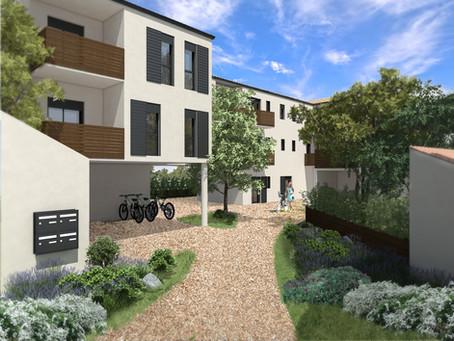 Investissez dans un programme neuf à St-Rémy-de-Provence : tous les avantages