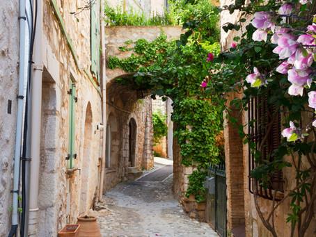 Acheter un appartement à Saint-Rémy-de-Provence, l'un des plus beaux villages de France