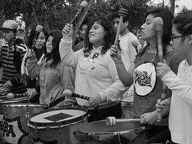 Encuentro Batucadas Parque Huascar (8).J