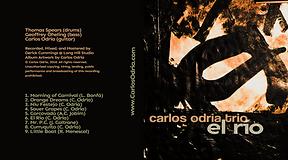 El Rio - CD Cover.png