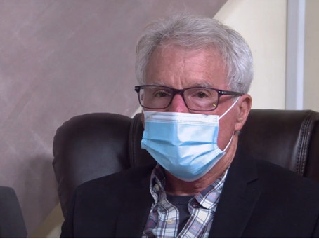 Episode 33: Dr. Tom Rusing