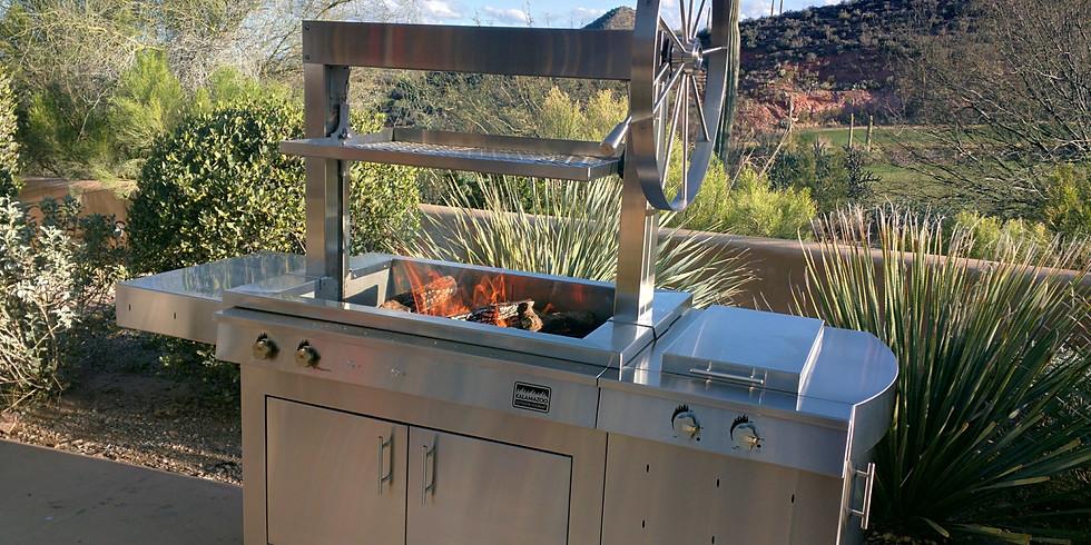 Winning Appliances Kalamazoo Gaucho Launch