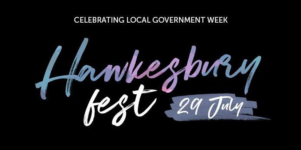 Hawkesbury Festival 2018