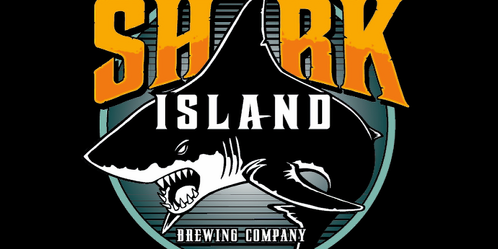 Shark Island Brewing x Crosdales BBQ