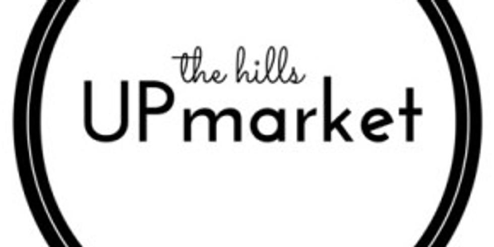 The Hills Upmarket