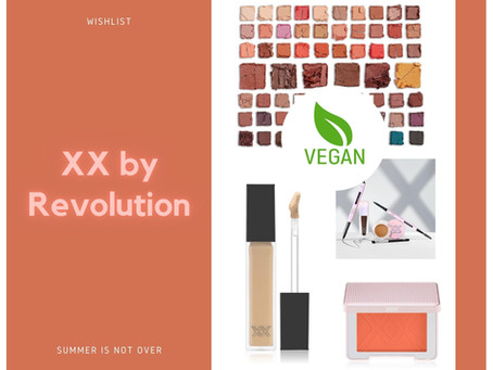 XX by Revolution