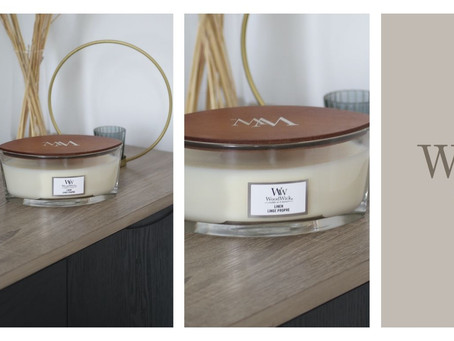 Your home scent