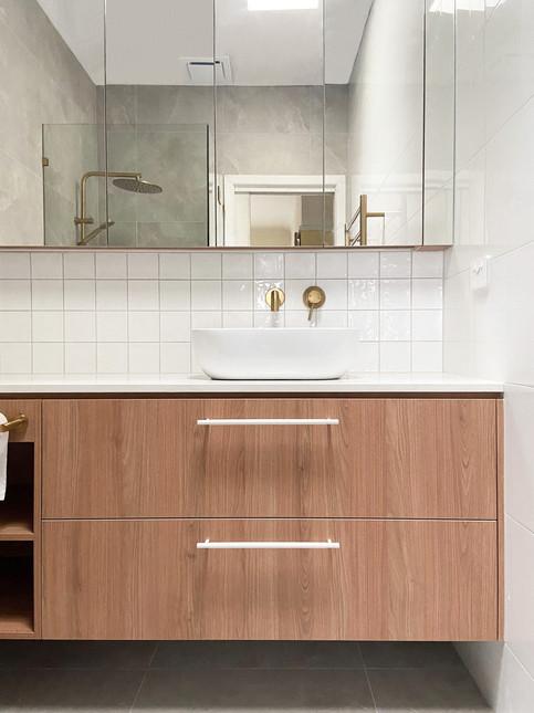 Ringwood Bathroom