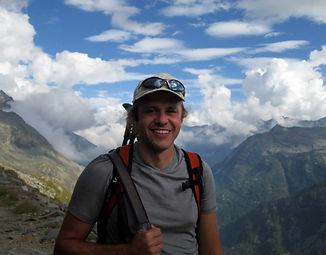 Francesco Franceschi - Guida Ambientale Escursionistica - Escursoni da Sogno