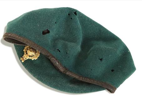 John Harrison: 46 Commando Royal Marines