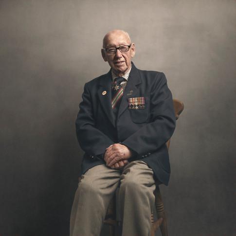 Thomas Parkinson: Royal Army Ordnance Corps (RAOC)