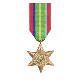 Pacific Star