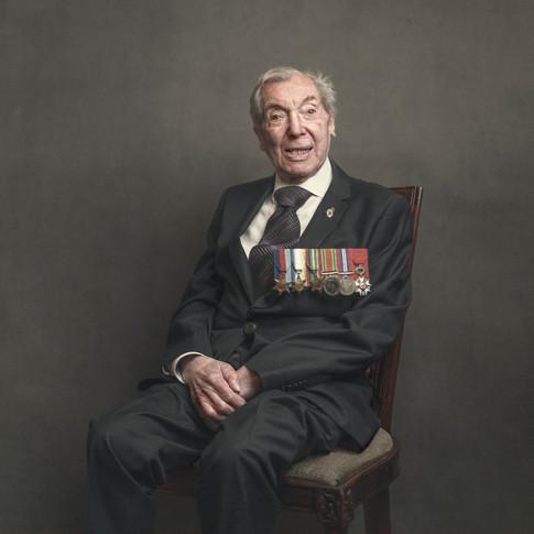 Peter Kent: Royal Navy