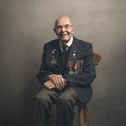 Albert Holmshaw: REME attached (Light Aid Detatchment, LAD), 7th Field Regiment, Royal Artillery