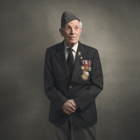 Edward 'Ted' Harold Jacobs: RAF Bomber Command, 175 Squadron, Rear Gunner Lancasters