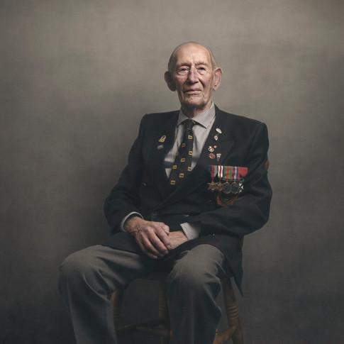 Geoffrey Pulzer: 29th Armoured Brigade, 11th Armoured Division