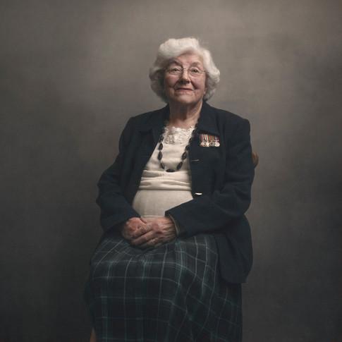 Mildred Schutz: S.O.E. (Special Operations Executive)