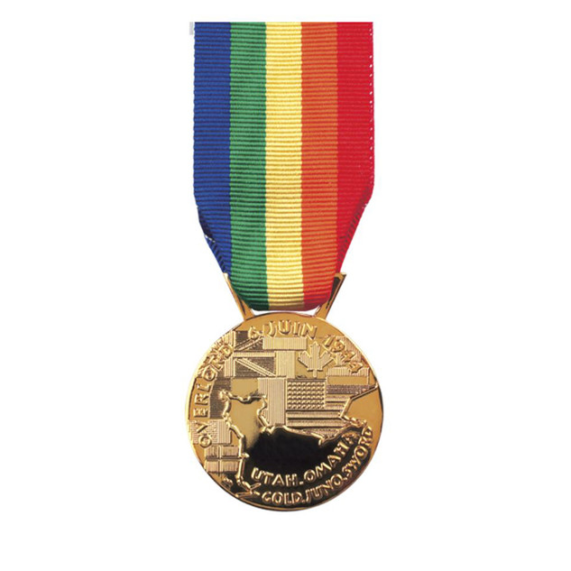 Overlord Medal