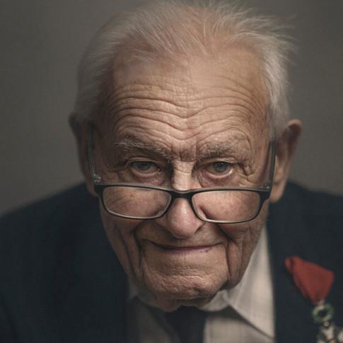 Ken Docksey: Royal Marines (LCA 703)