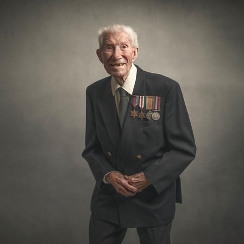 James Vivian Rollason: British Army (R.E.M.E.)