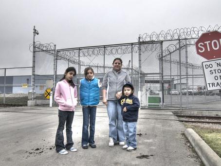 Solidaridad con los detenidos de las redadas Del Monte