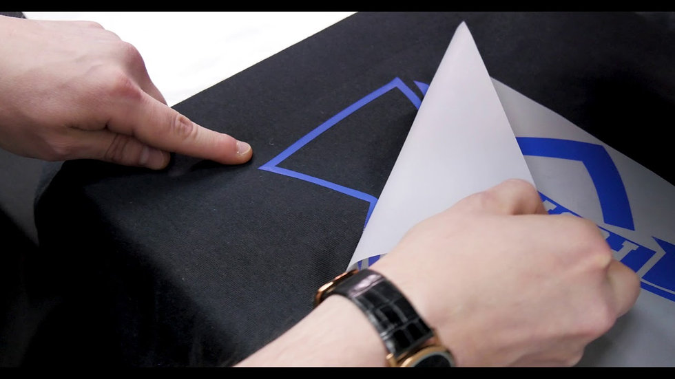 PVC Flexi-Film Vinilo Textil Stahls