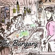 The Burgary! #theburgary #burgary #lower