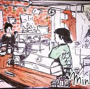 MINKA! #minka #newyork #nyc #eastvillage