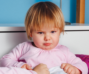 managing anger in toddlers